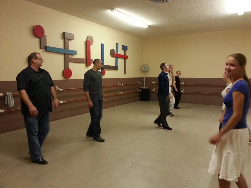 Weekly Dance Classes!