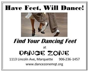 Dance Zone Marquette
