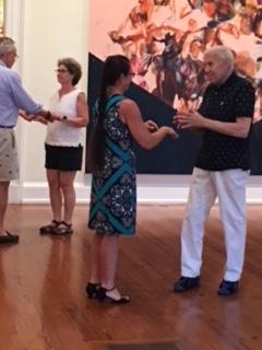Gary D Stephans - Art of Ballroom Dance