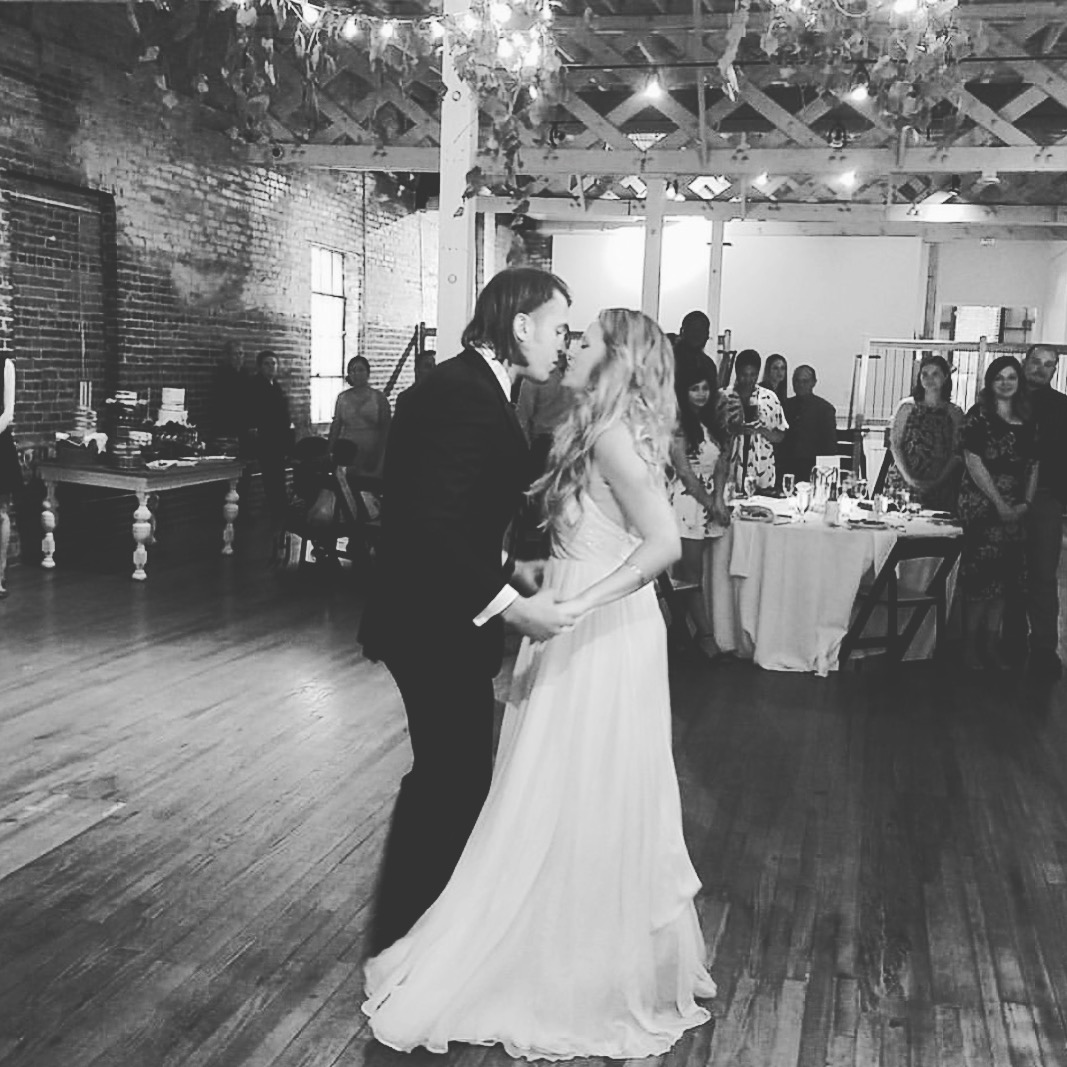 Ryan & Kari's First Dance