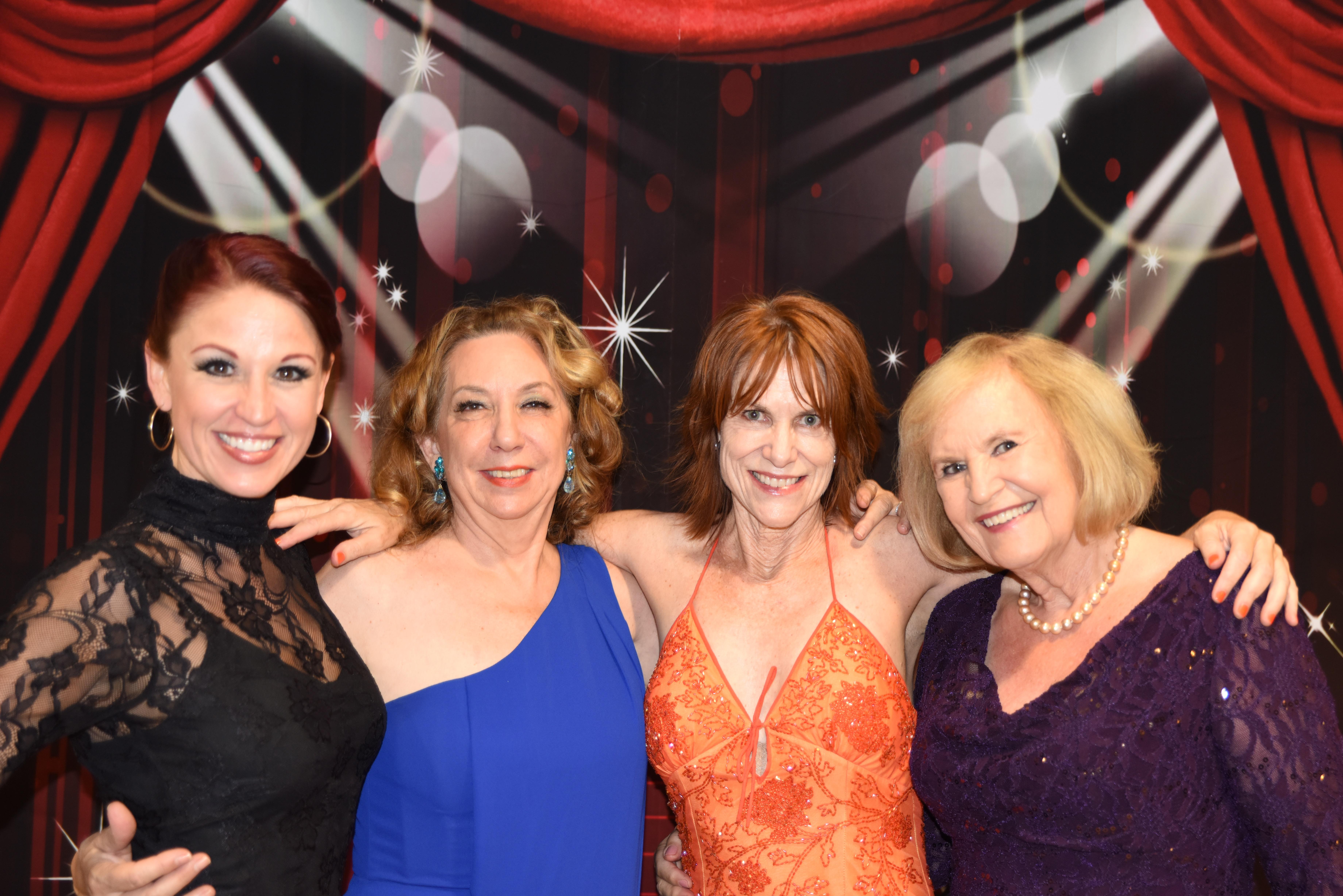 Ladies's Performance group '16