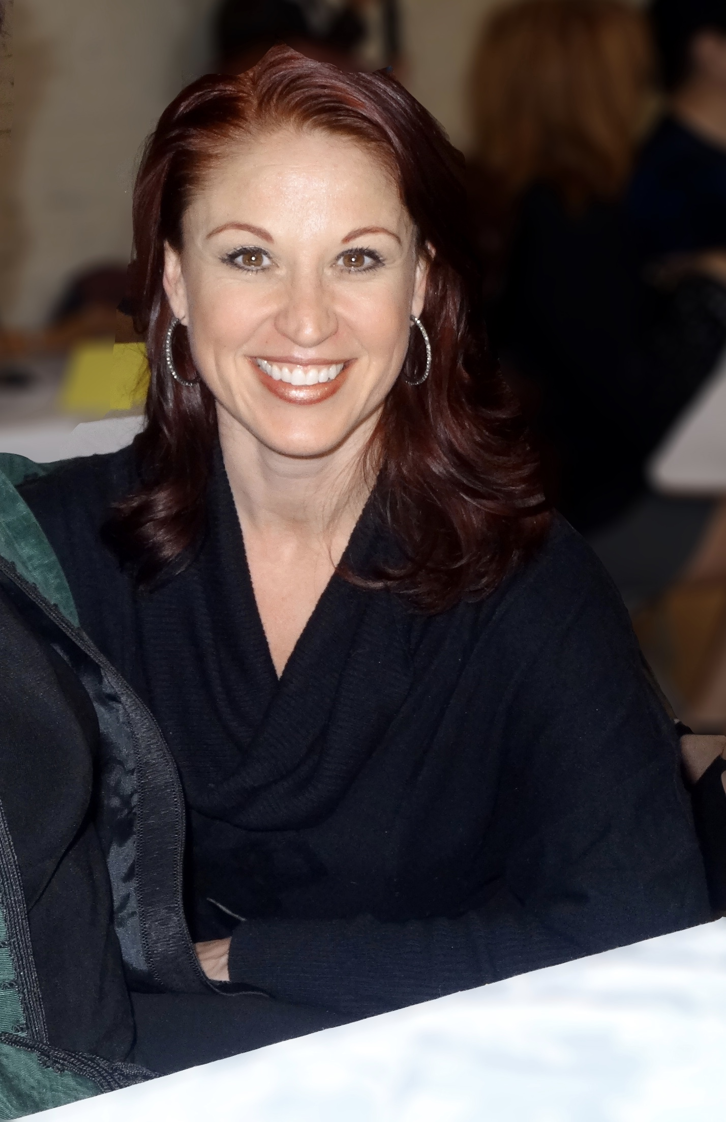 Mireille Gineste