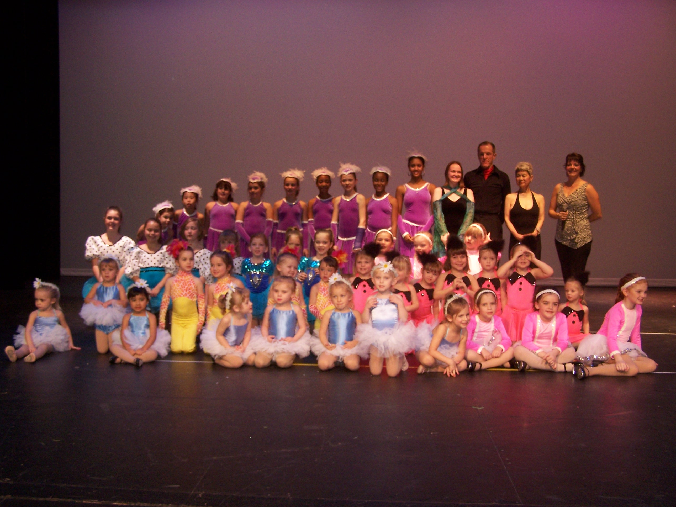 Annapolis Dance Academy Spring Show 2011