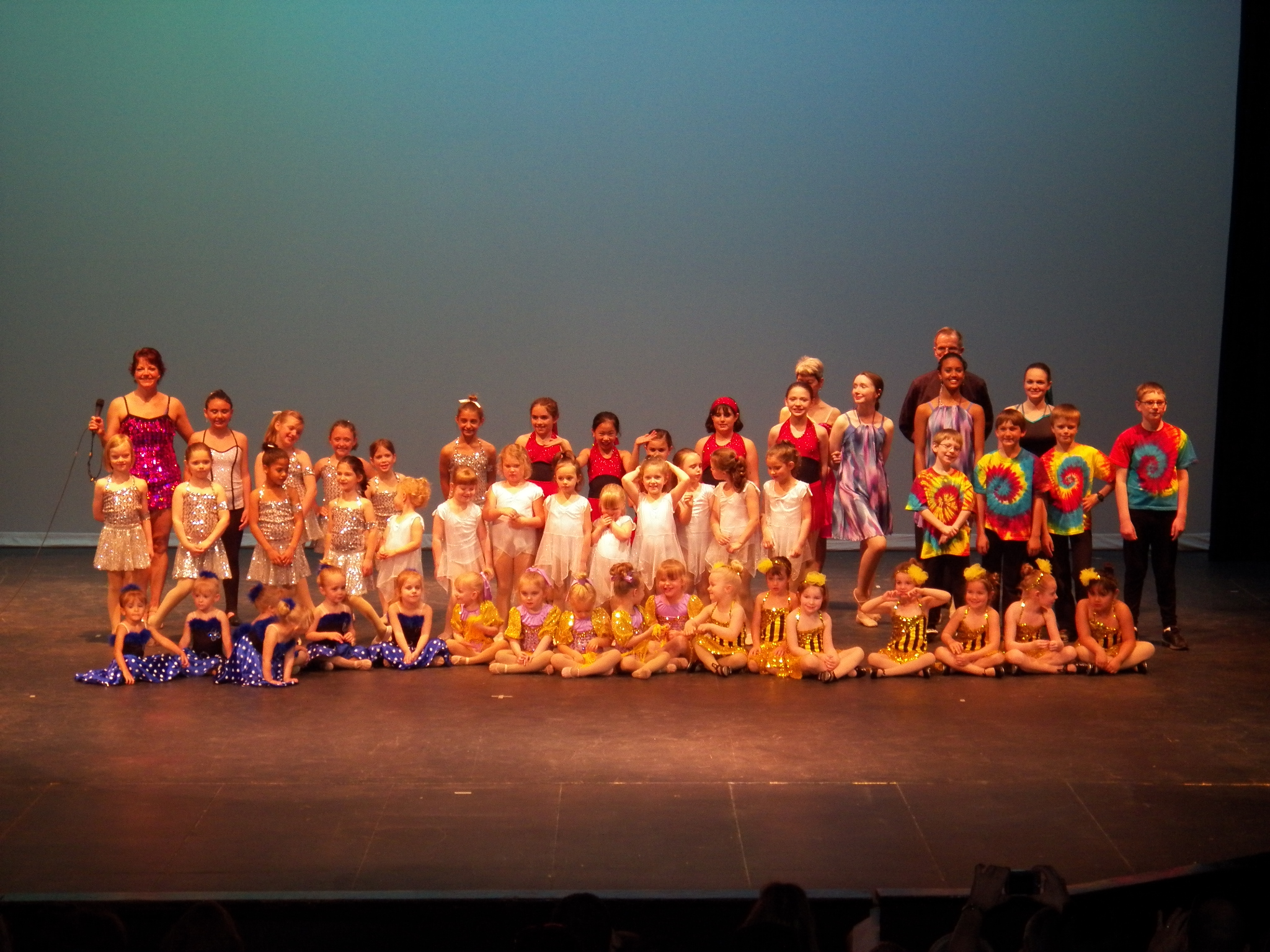 Annapolis Dance Academy Spring Show 2012