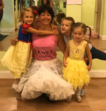Princess Dance Camp 2018