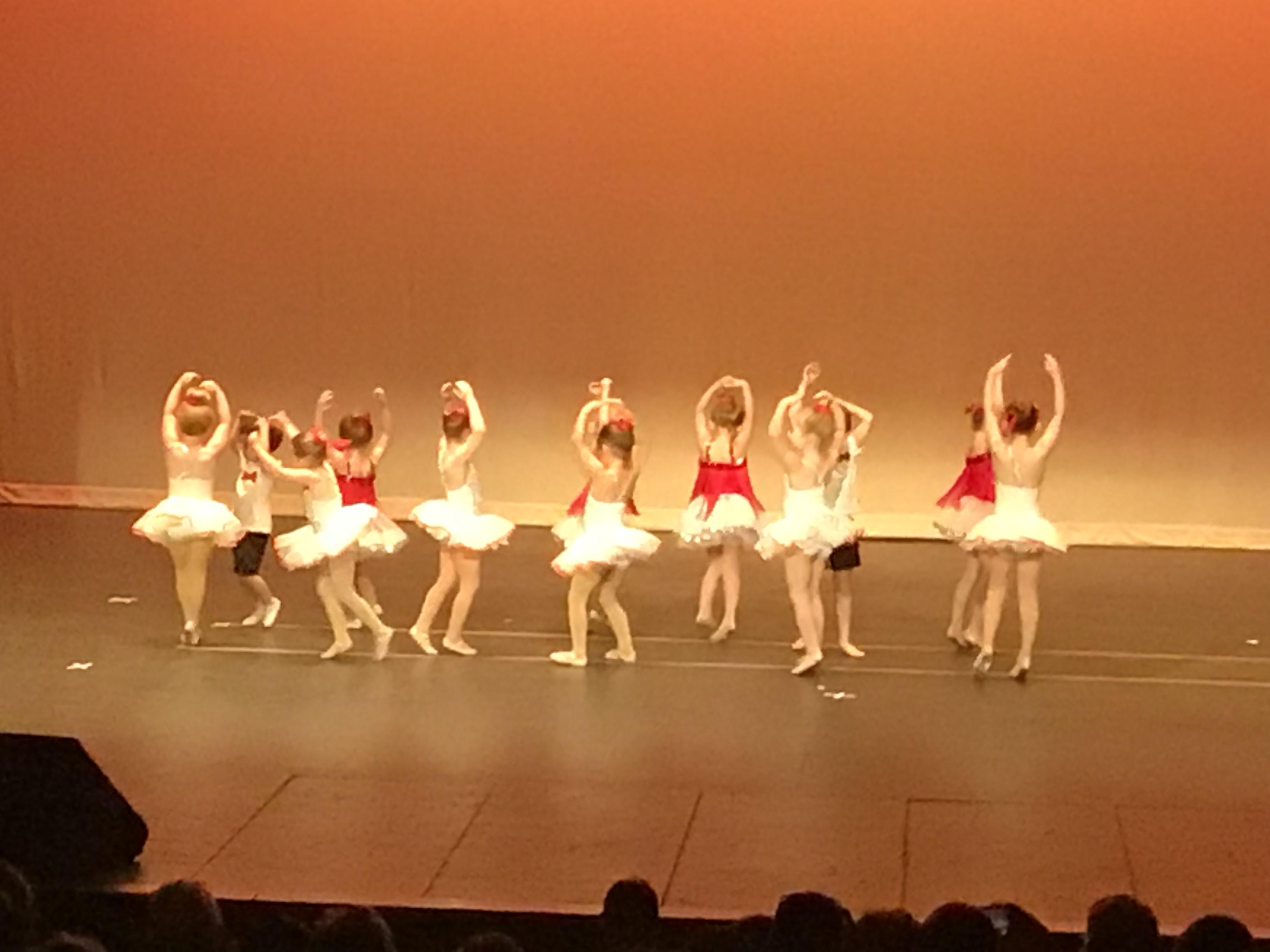 Annapolis Dance Academy