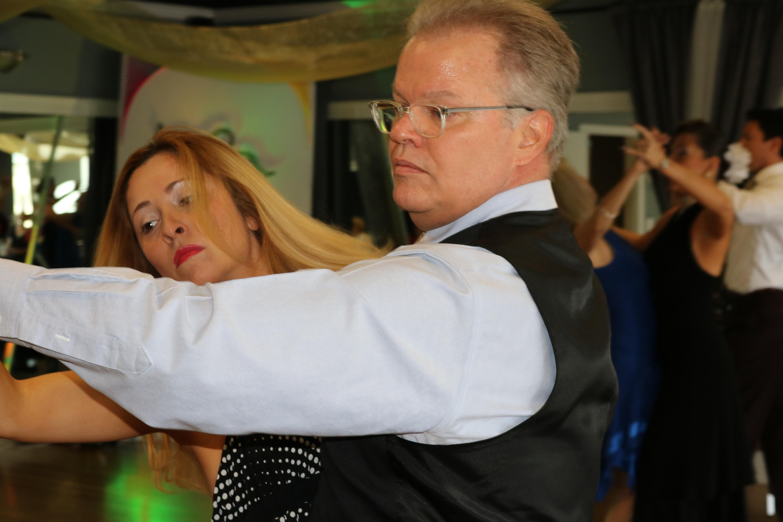 Standard Dances