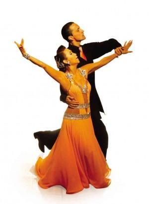 Avant Garde Ballroom Dance Center