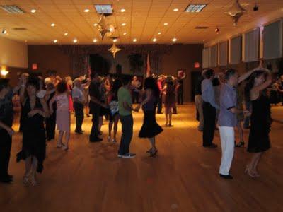 Salsa Social Dance Party @ Ballroom Dream Dance Studio