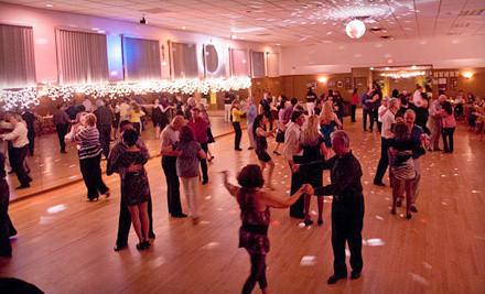 Ballroom & Latin Social Dance Party @ Ballroom Dream Dance Studio
