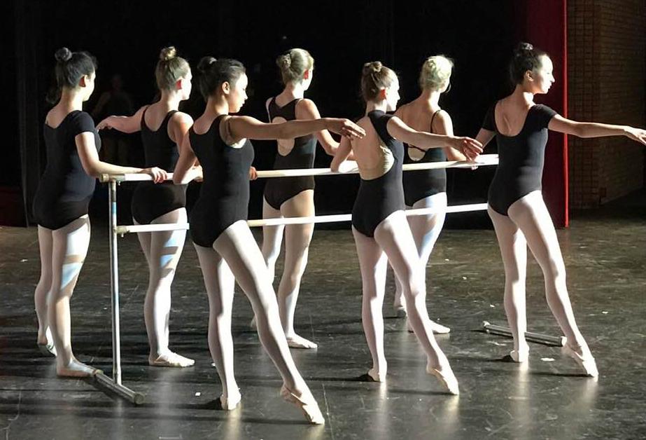 Ballet/Pointe