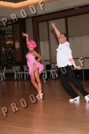 Conner Ballroom Dancesport