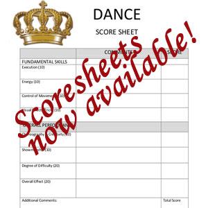 Crown Jewel of DanceSport