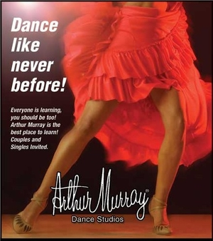 Dance Lessons Philadelphia / Mainline - Arthur Murray Dance Studio