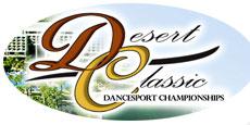 Desert Classic Dancesport Championships