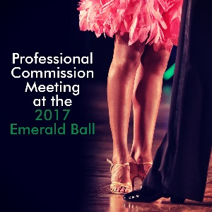 Emerald Ball Dancesport Championships
