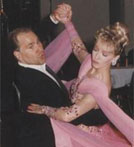 Heidi Smith-Miranda Ballroom Dance Instruction