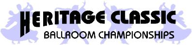 Heritage Classic Ballroom Championships (Viva Dance Promotions)