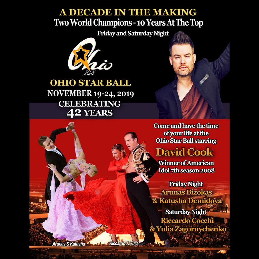 Ohio Star Ball Dance Championships