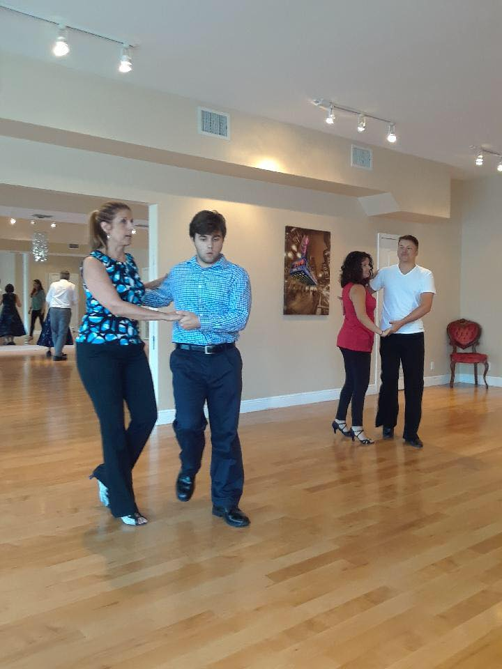 Join our beginners group classes!
