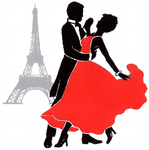 Paris Academy of Ballroom Dancing