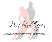 Portland Open DanceSport
