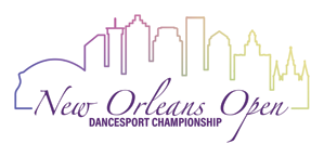 New Orleans Open Dancesport Championships