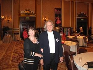 Linda & Don