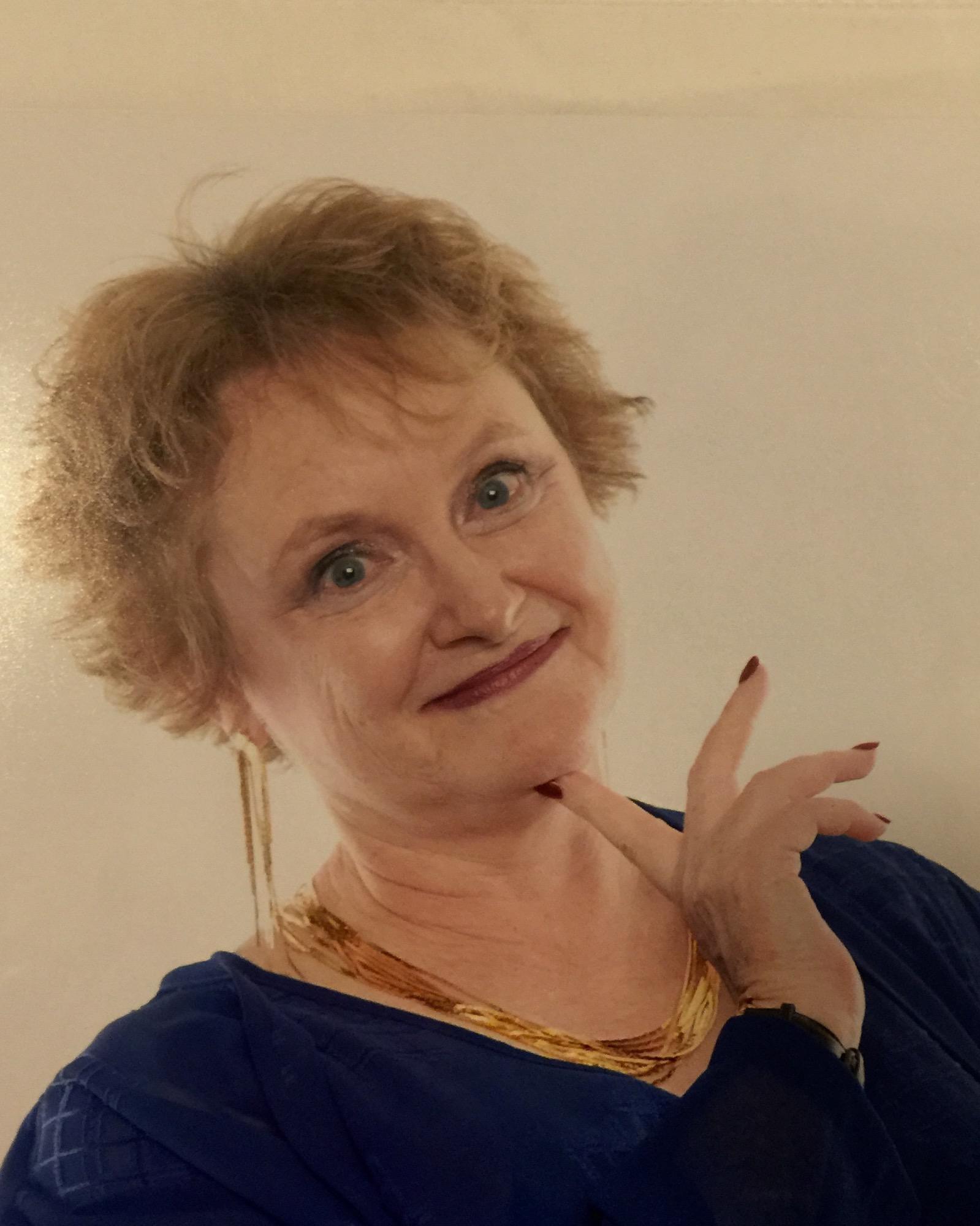 Regina McGlothlin