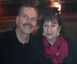 Ed & Linda Staver