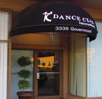 TC Dance Club International
