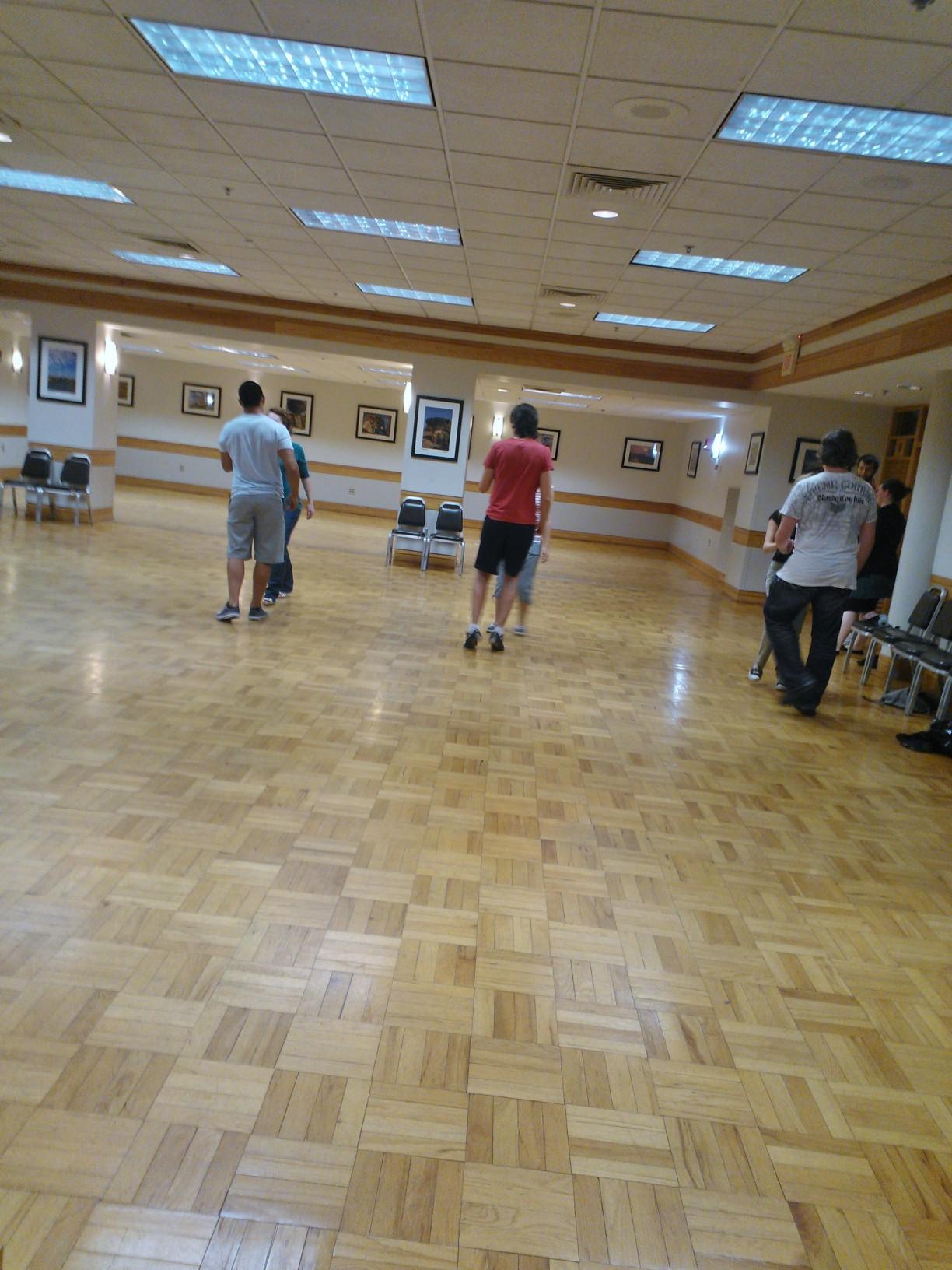 KU Ballroom Dance Club