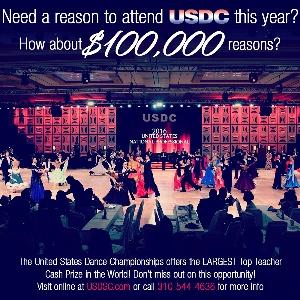United States Dance Sport Championships