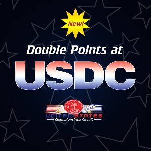 United States Dance Sport Championships
