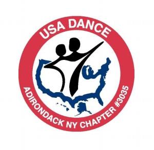 USA Dance (Adirondack) Chapter #3035