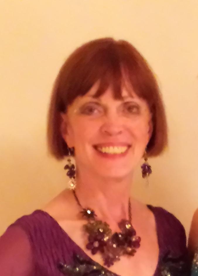Kathy Laughlin