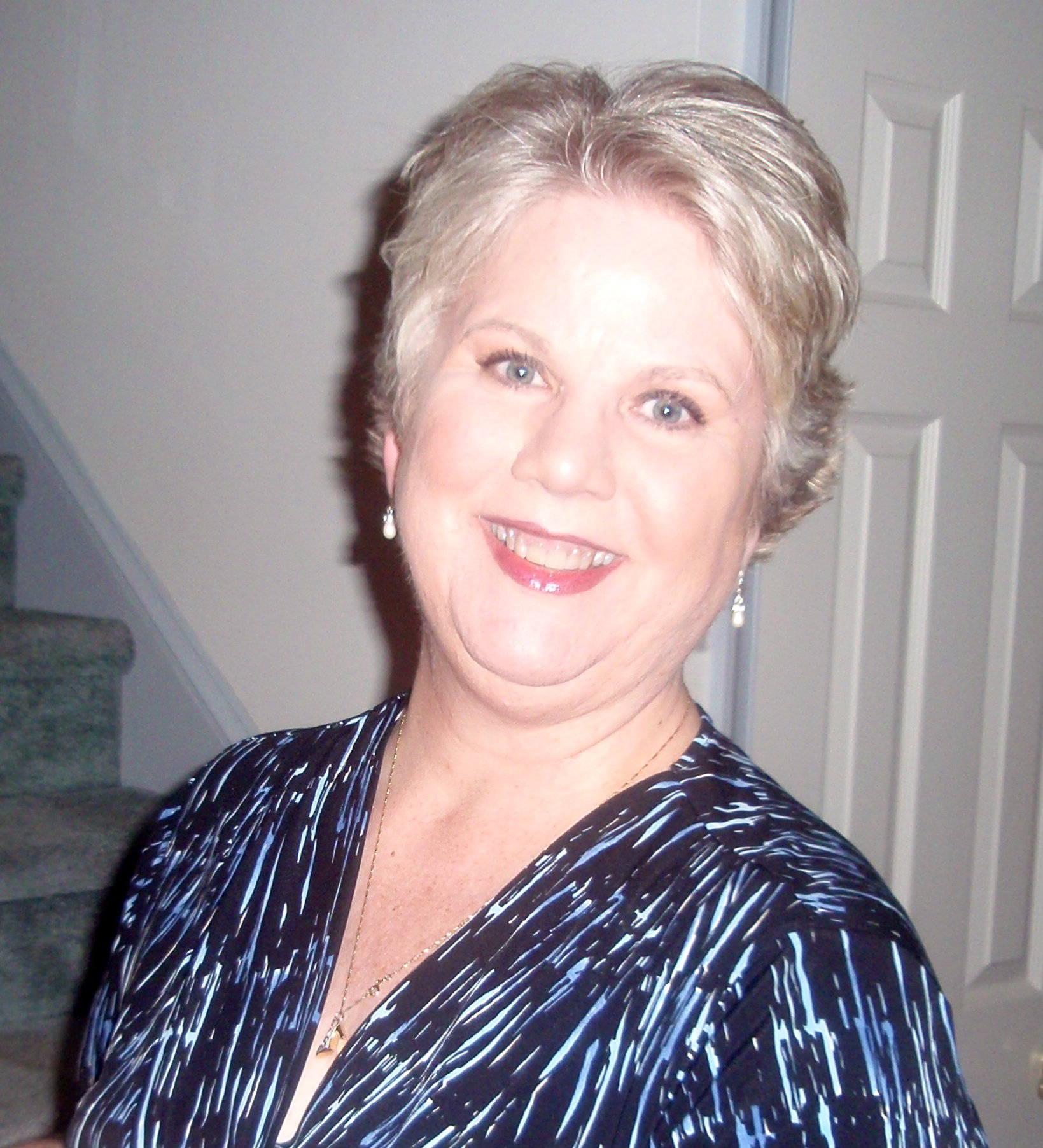 Pam Wood