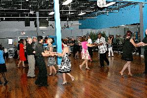 USA Dance (Greater Atlanta) Chapter #6005