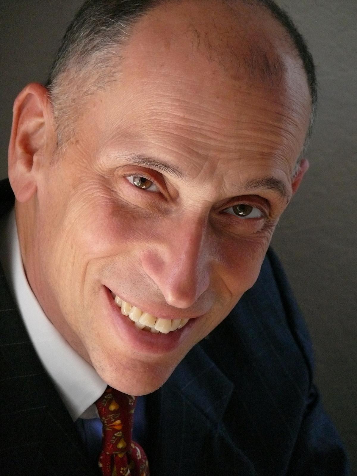 Geoff Davis - Outreach Coordinator