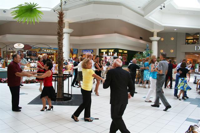 2009 Mall Ball