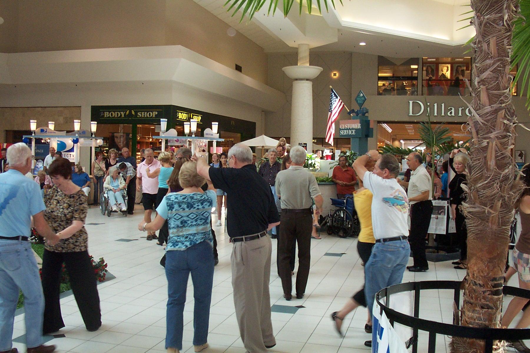 2008 Mall Ball