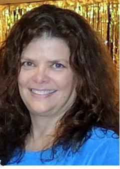 Robin Robinson-Chapter Secretary