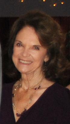 Carol Edwards, Hospitality Director
