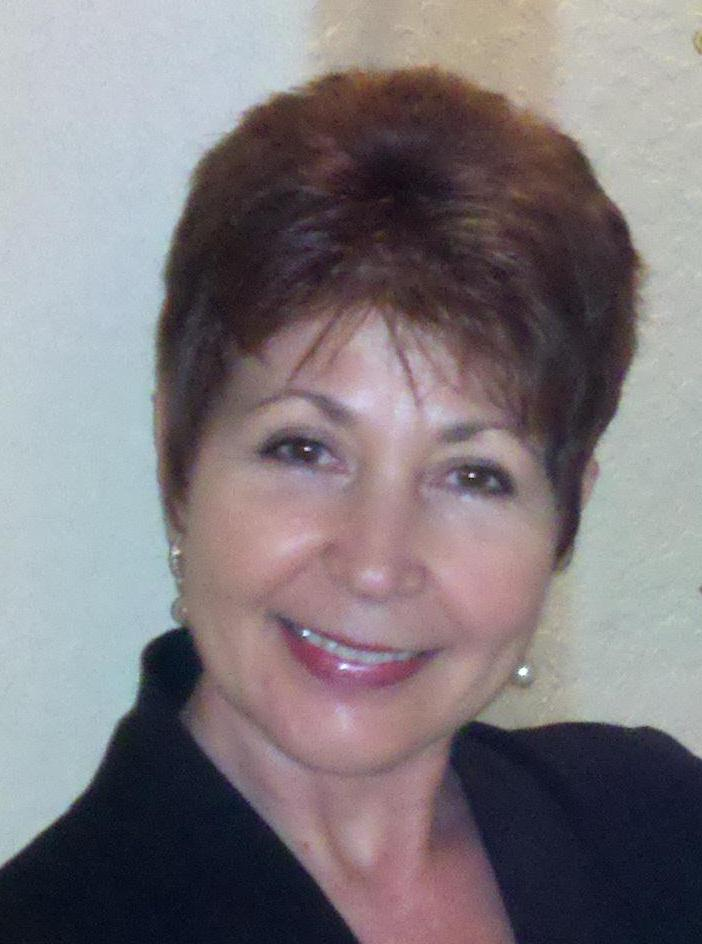 Marta Pascale, President Greater Daytona Chapter