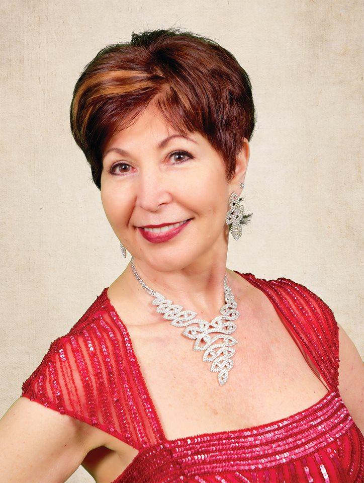 Marta Pascale - Chapter President
