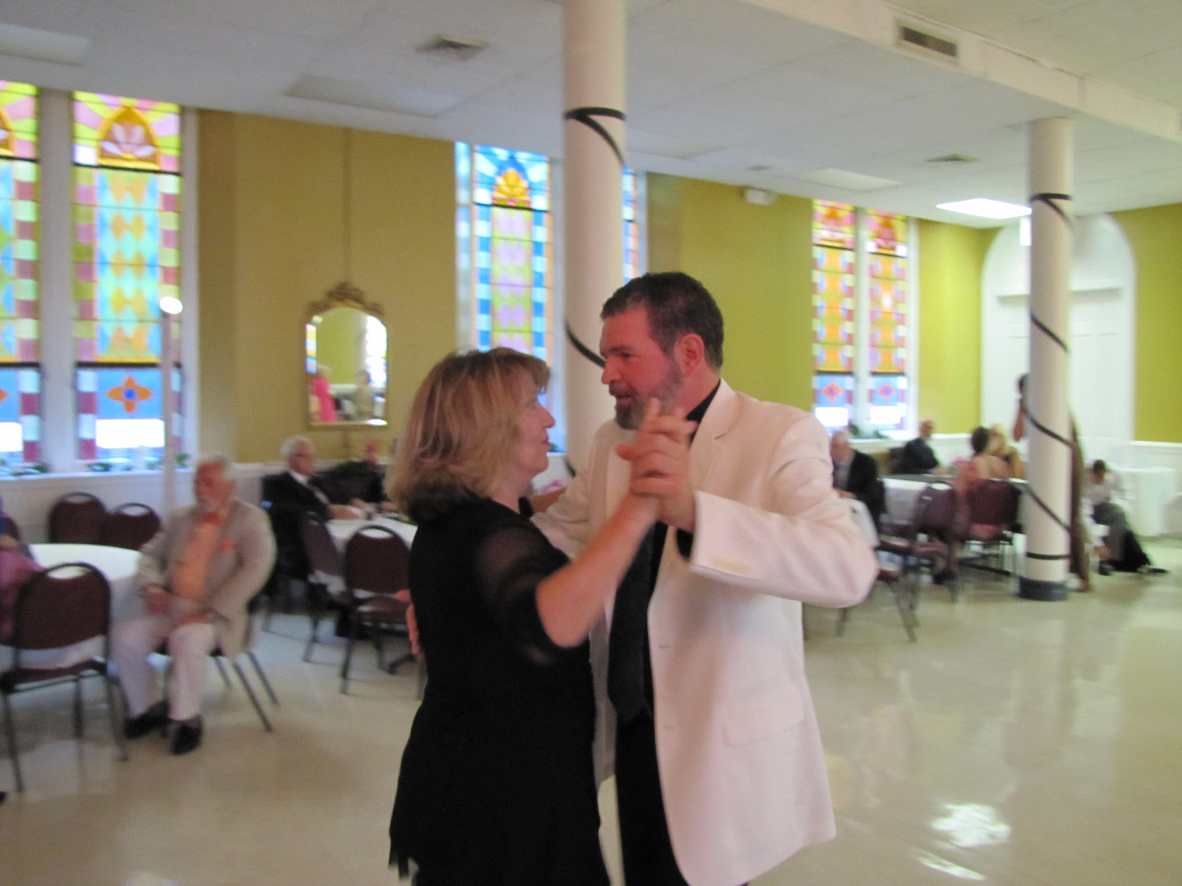 Dances For Fun