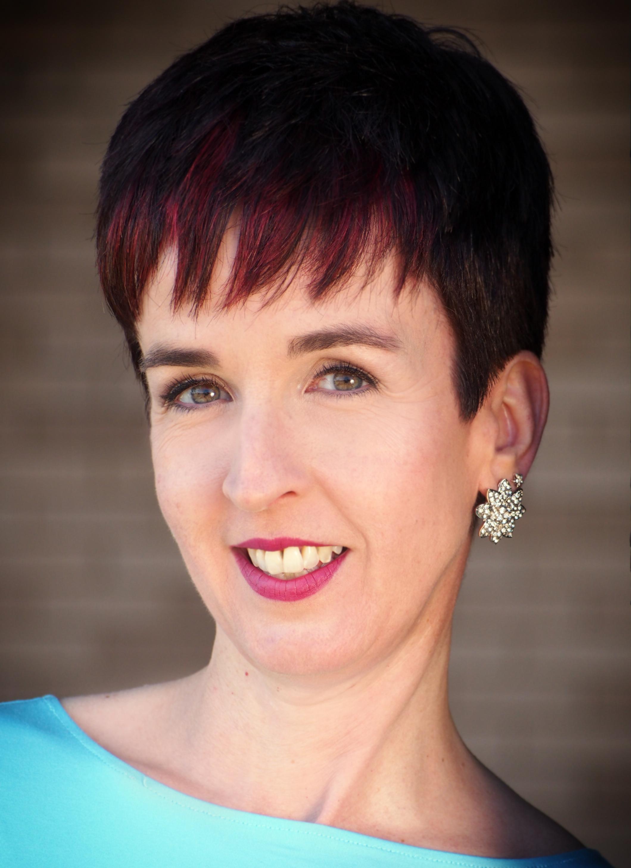 Laura Thomason, Board Member at Large
