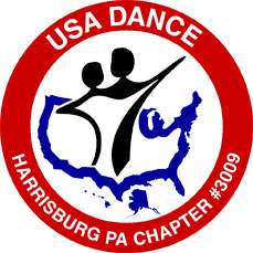 USA Dance (Harrisburg) Chapter #3009