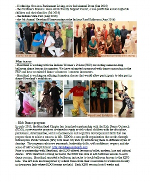 USA Dance (Heartland) Chapter #2022