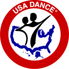 USA Dance (Spirit of Citrus) Chapter #6072